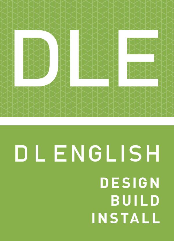 DL English retail design