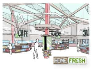 retail design student competition