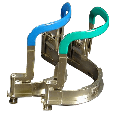 Cap-Frames for Embroidery Industry