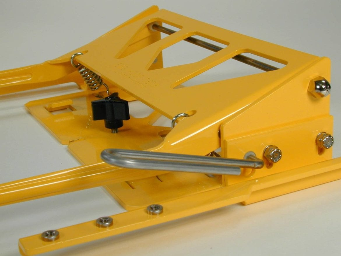 Clamping Device Assembly