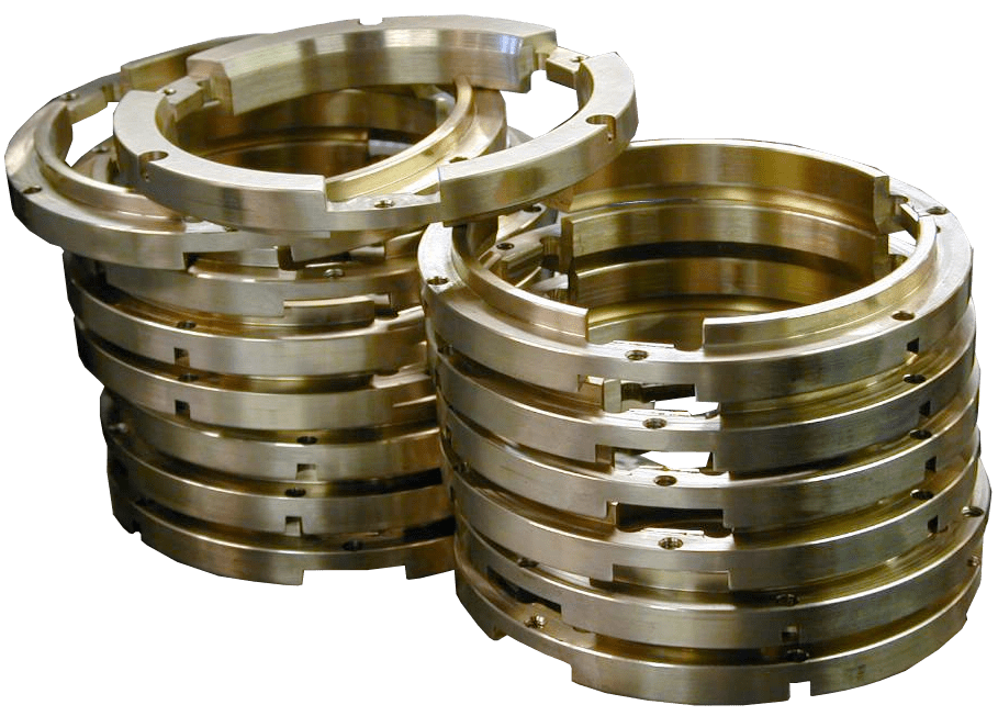 Custom Manufacturing and Prototyping Example Image