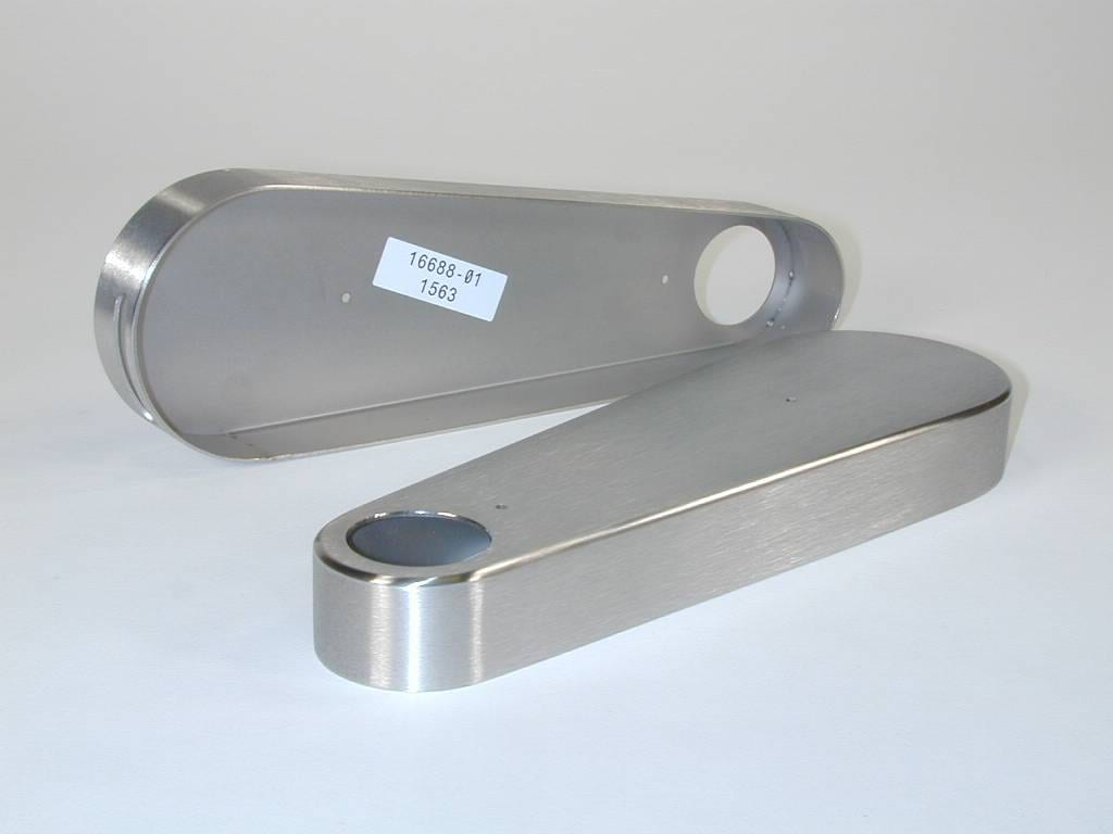 stainless steel covers fabrication