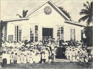 Pilgrim Holiness church in Georgetown- Internet Archive