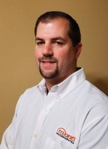 Nick LaVigne, plant manager for Monti Inc., Greenwood, S.C., is an accomplished tool- and diemaker journeyman.