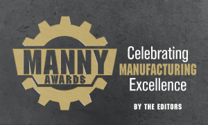 MANNY Award for Best Place to Work
