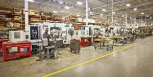 monti manufacturing safe workspace setup for covid 19
