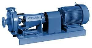 Vertiflo 1400LF Low Flow Horizontal Pump