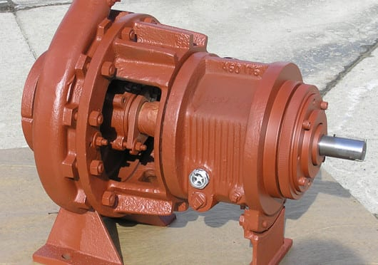 AE Pump Replacement for Allis-Chalmers 731 ANSI Process Pump