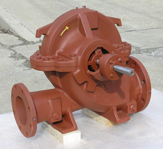 AE Pump Replacement Pumps and Parts for A-C Allis-Chalmers 8000 Process Pump