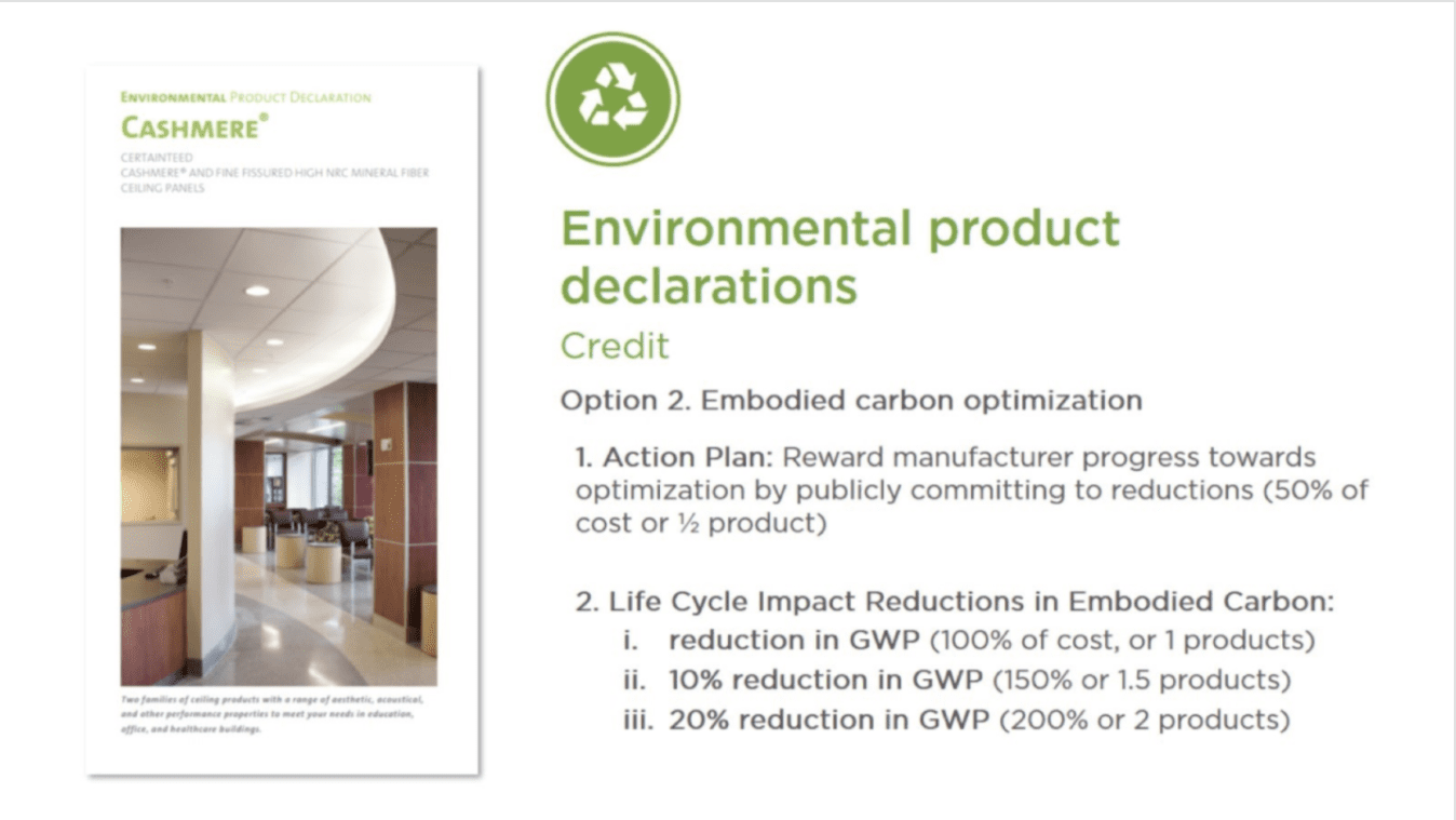 environmental-product-declarations