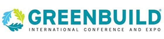Great People at Greenbuild