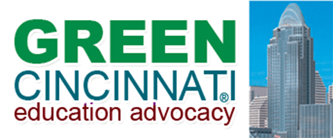 Green Cincinnati Newsletter