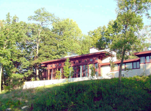 green building consulting frank lloyd wright
