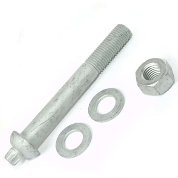 pivot bolt kit