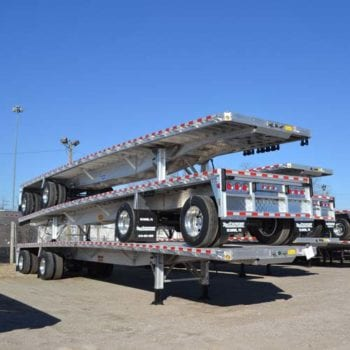 New Trailers & Used Trailers