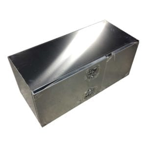 double door toolbox