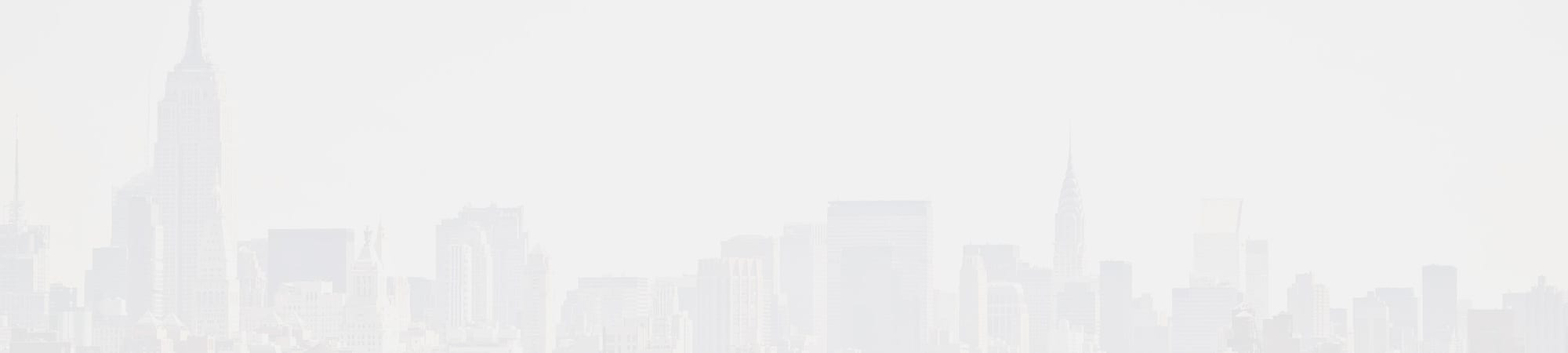 buildings design background for industrial marketing footer